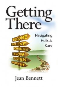 Getting There book by Jean Bennett